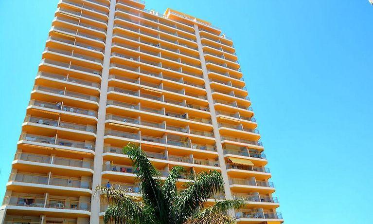 Ambar Beach 216 Calpe Affordable Stay In Calpe